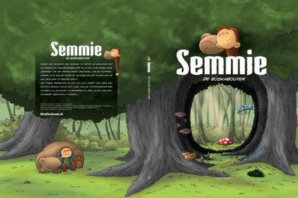 Semmie_cover